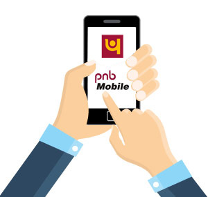 PNB MobiEase Single Touch Banking